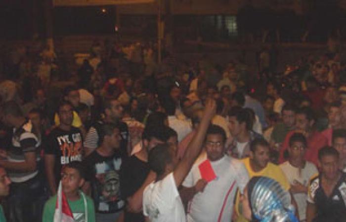 قبائل هوارة تنتفض ضد مرسى فى أبو تشت ونجع حمادى ودشنا وقنا