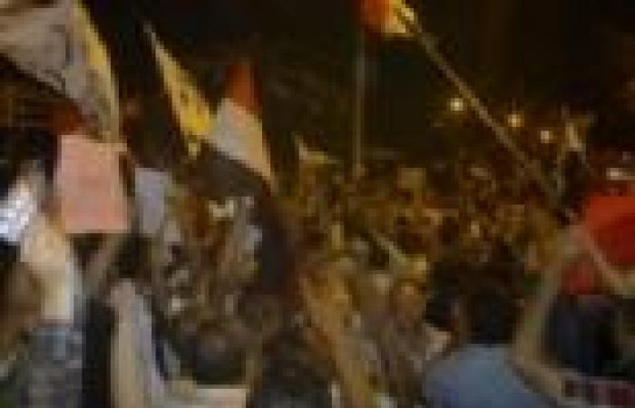 سقوط أول قتيل في اشتباكات بني سويف