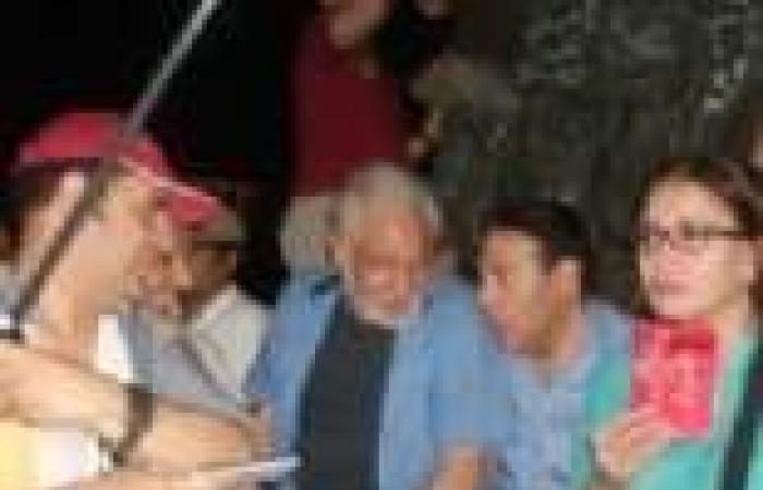 """سامح الصريطي: نرفض محاولات المراوغة.. ولن نترك الميدان إلا بعد رحيل """"مرسي"""""""