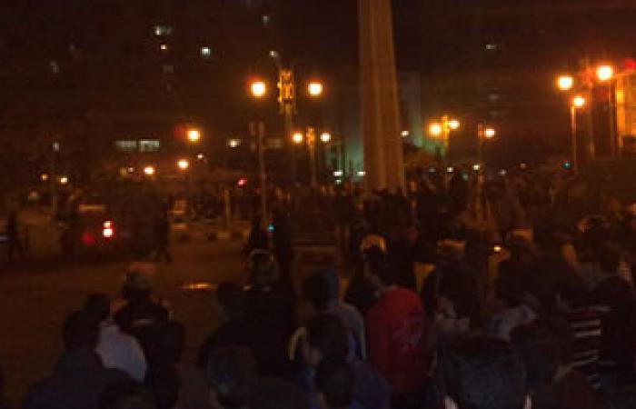 أمين حزب مصر الحديثة بالشرقية: خطاب مرسى يؤكد نهايته