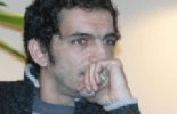عمرو واكد: تحيا ثورة مصر وشهدائها
