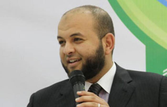 """أحمد عارف لرويترز: لا نعرف مكان احتجاز """"مرسى"""" و""""الحداد"""""""