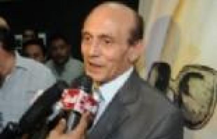 """محمد صبحي: """"الإخوان"""" أنشأوا صفحة باسمى على """"فيس بوك"""" تهاجم الجيش والسيسي"""