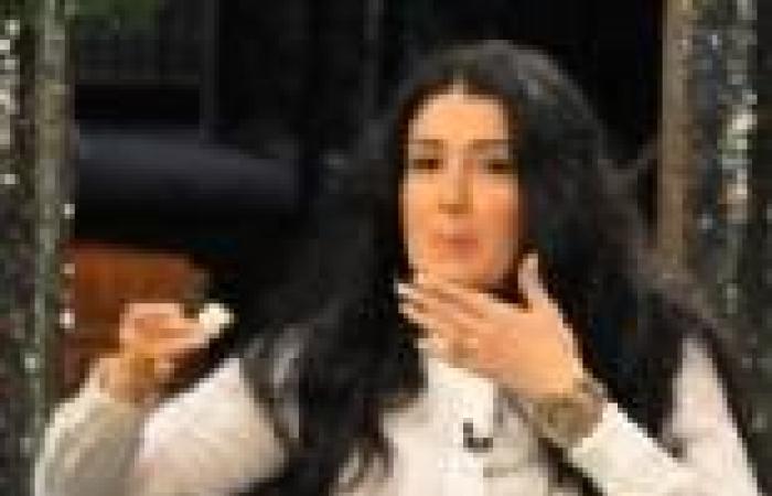 """غادة عبدالرزاق تتبرع بـ""""مليون جنيه"""" لصندق """"دعم مصر"""""""