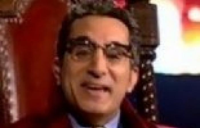 """باسم يوسف يقدم """"أمريكا بالعربي"""" على """"النهار"""" في رمضان"""