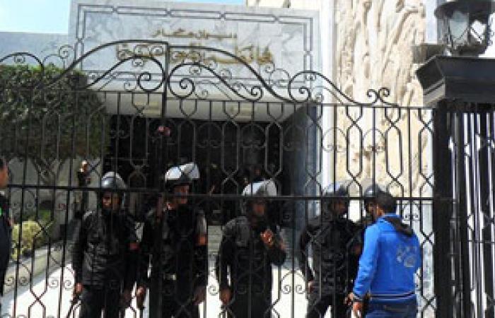 تظاهر أهالى قرية كفر قورص بالمنوفية بسبب نقل رئيس الوحدة المحلية