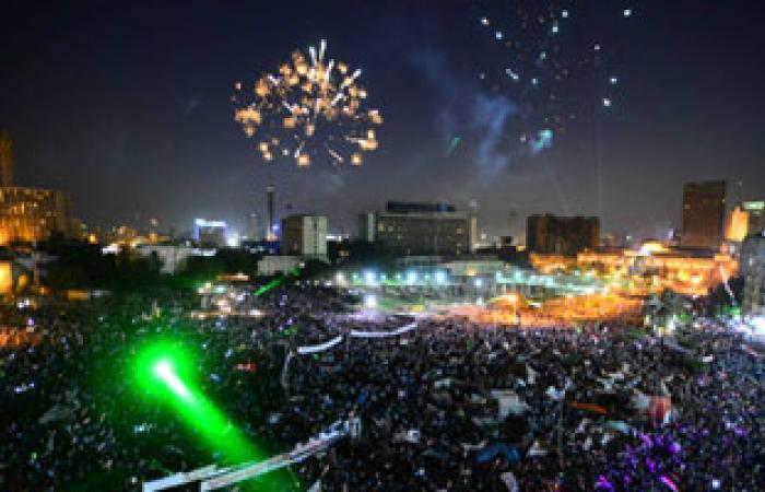 """""""الإيكونوميست"""": 30 يونيو خلصت الخليج من """"كابوس"""" الإسلاميين"""