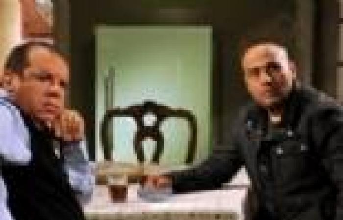 """الحلقة الثانية من """"الركين"""": القبض على سميحة داخل أحد البيوت المشبوهة"""