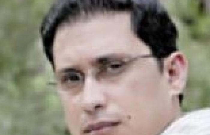 """أحمد عيد يوشك علي الانتهاء من """"الف سلامة"""""""