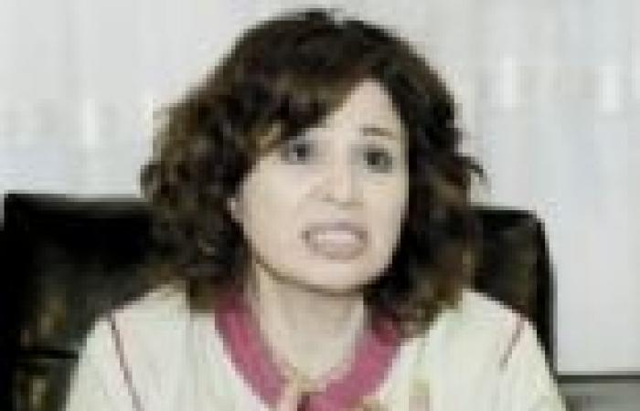 إلهام شاهين: أتمنى خروج رجال مبارك من السجن بعد حصولهم على البراءة