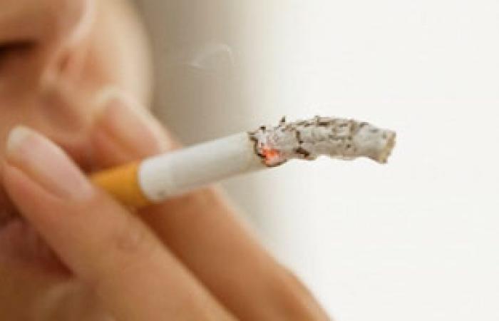 التدخين يزيد من احتياجات المدخن للفيتامينات والمعادن