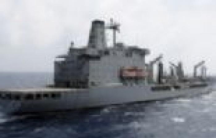 البحرية الأمريكية تنقل سفينتين إلى السواحل المصرية و«الكونجرس» يتجه لتعديل قانون المساعدات