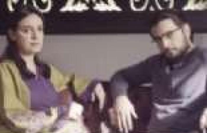 """الحلقة الرابعة من """"الداعية"""": خلاف بين حسن ويوسف بسبب تقديم برنامج ديني"""