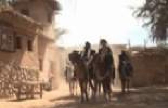 """الحلقة الرابعة من مسلسل """"خيبر"""": """"ابن أخطب"""" يتفق مع """"المقداد"""" على قتل النبي محمد"""