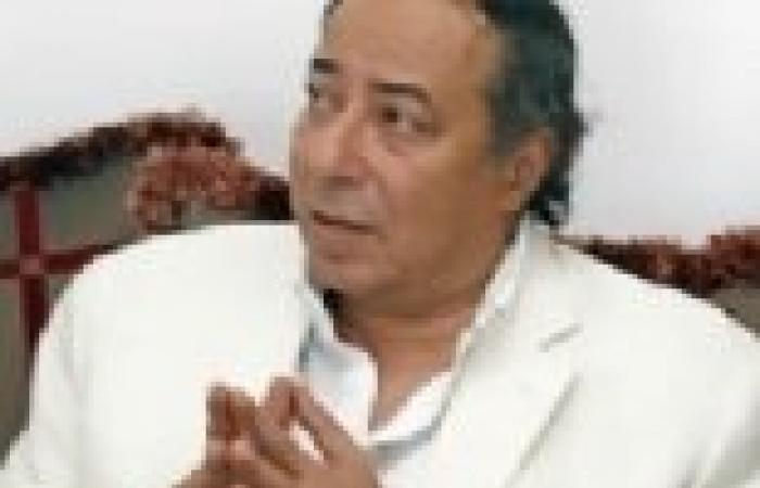 """صلاح السعدني: عندما قرأت سيناريو """"القاصرات"""" وافقت سريعا عليه رغم أن كثيرين سينتقدونه"""