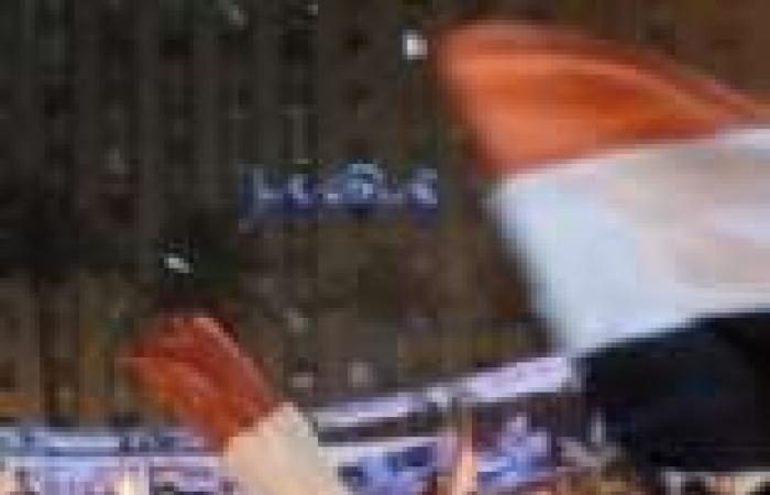 """التيار الشعبي السوري: ما حدث في مصر ثورة شعبية.. ونتمنى تخفيف القيود المفروضة بعد """"30 يونيو"""""""