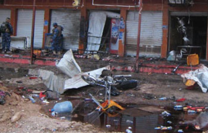 الأمم المتحدة: موجة العنف المتزايدة على مدار 4 أشهر تهدد العراق