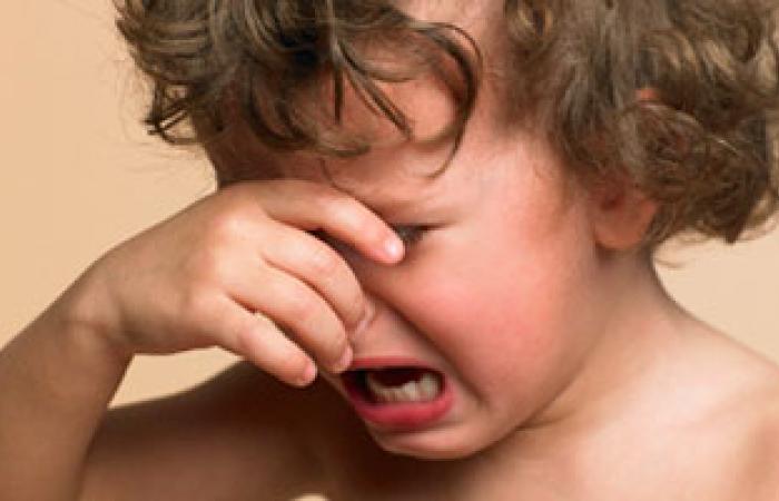 علماء أمريكيون يطورون آلية لتحليل بكاء الأطفال