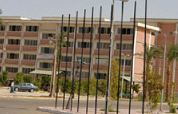 موقع جامعة جنوب الوادى يحتل المركز 357 عالميا
