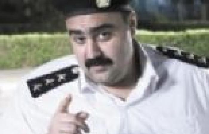 """الحلقة (26) من """"الرجل العناب"""": الرجل الشرطي يدعم الشرنقوطي لرئاسة الجمهورية"""