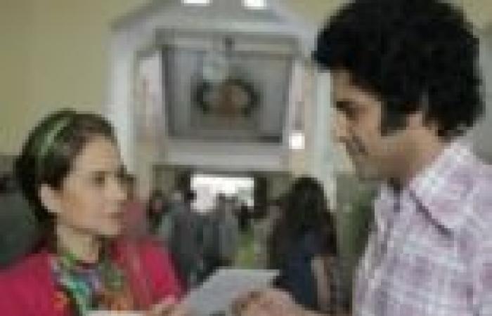 """الحلقة (26) من """"ذات"""": مهاجمة برجي التجارة في أحداث سبتمبر وموت """"حسن"""" شقيق ذات في الأحداث"""
