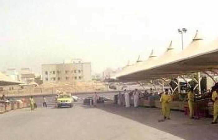 8500 عامل و 1400 معدة لنظافة العاصمة في العيد