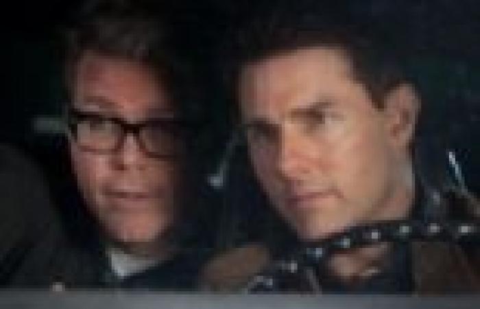 "اختيار كريستوفر ماكواري لإخراج فيلم ""Mission Impossible 5"""