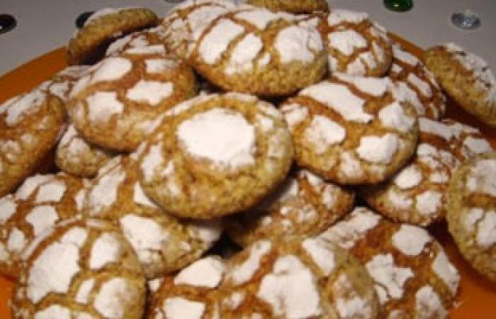 تناول كعك العيد بدون خوف من زيادة الوزن