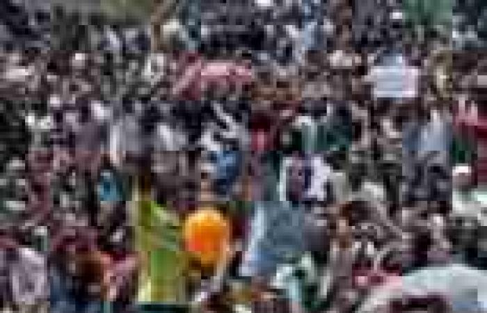 متشددون إسلاميون يعتزمون تنظيم مظاهرات في إثيوبيا خلال عيد الفطر