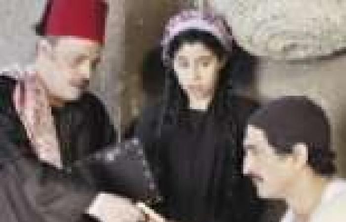 """الحلقة (28) من """"الزوجة الثانية"""": """"حفيظة"""" تذهب لأحد الشيوخ لتحفظ القرآن الكريم"""