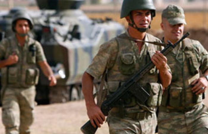 استجواب موقوف سورى بتهمة تحضير عبوات ناسفة لتفجيرها فى لبنان