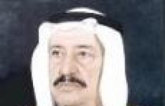 تهنئة للأمير وولي العهد بالعيد من سالم العلي ومشعل الأحمد