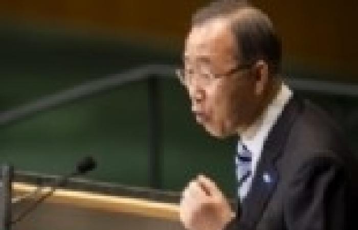 ليبيا والأمم المتحدة يوقعان على وثيقة مشروع لدعم وتعزيز سيادة القانون للوصول إلى العدالة