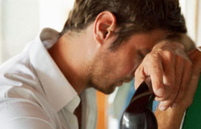 تعرف على أعراض الحزن والاكتئاب وطرق علاجهما