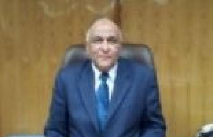 مدير أمن سوهاج يبحث مع القيادات الاستعداد للعيد