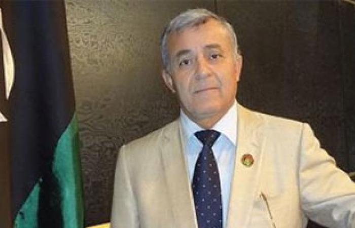 رئيس المؤتمر الوطنى الليبى يدعو شعبه إلى تحمل مسؤولياته تجاه البلاد