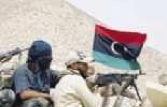 اغتيال ضابط في الاستخبارات الليبيبة بمدينة بنغازي