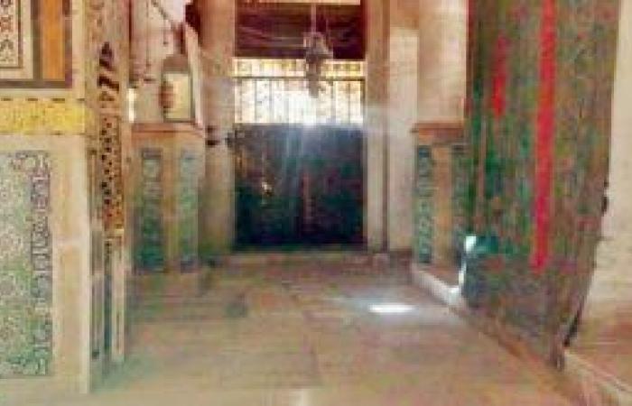 الحجرة النبوية .. مسكن النبي في حياته ومماته