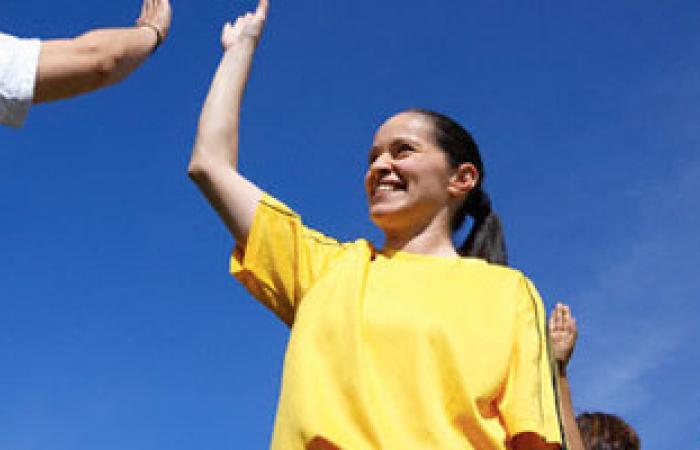 ممارسة السيدات للرياضة بانتظام يقيهن من فرص تكون حصوات الكلى