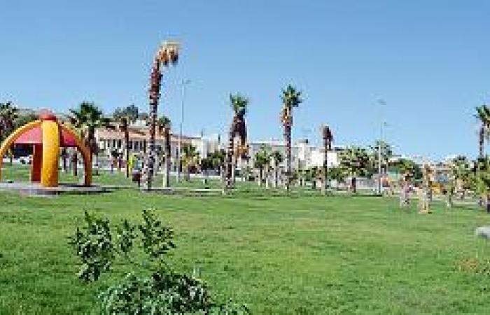 50 حديقة ومنتزهاً تستقبل الزوار في العيد