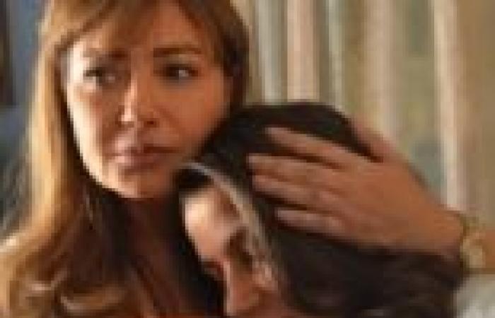 """الحلقة (27) من """"فرح ليلى"""": إصابة """"ليلى"""" بـ""""ورم خبيث"""""""