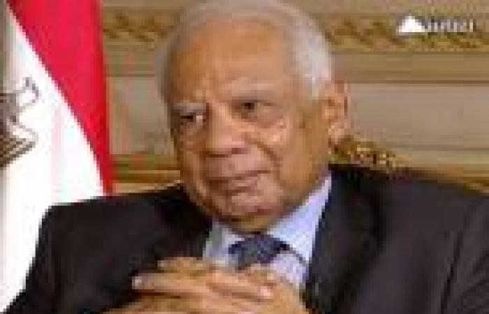 «الببلاوي» يعين محمد عمران رئيسا للبورصة.. وحركة المحافظين خلال أيام