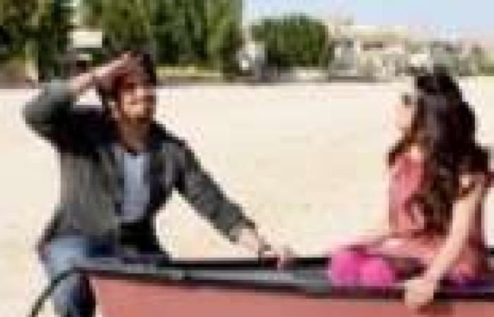 """الحلقة (28) من """"محال"""": والدة سلمان ترفض طلبه بعودتها إلى المنزل"""
