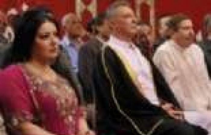 """الحلقة (25) من """"ميراث الريح"""": رحمة تتزوج من الحاج إبراهيم الطيب"""