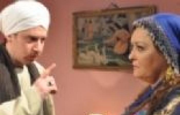 """الحلقة (28) من """"القاصرات"""": عبدالقوي يعلم بزواج """"عطر"""" وقضية الخلع التي رفعتها زوجتة """"بياضة"""""""