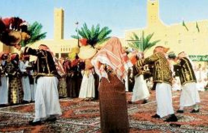 ساحة قصر الحكم.. 15 ألف م2 من التاريخ والأصالة