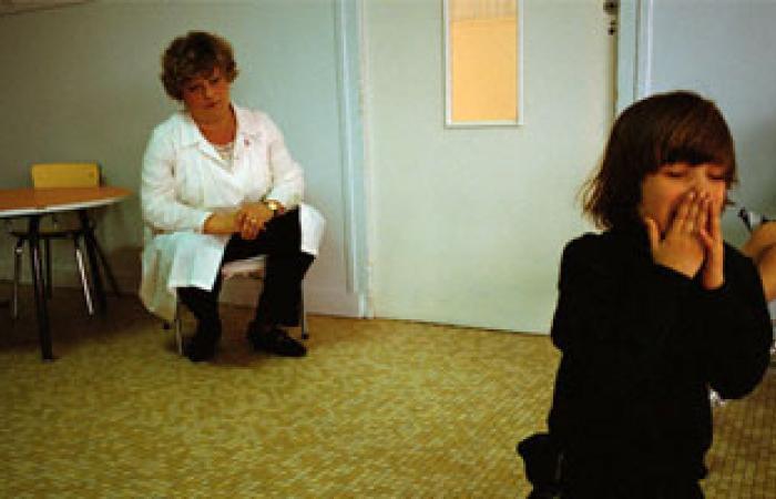 مرض الاناروكسيا فقدان الشهية العصبى وعلاقته بالتوحد