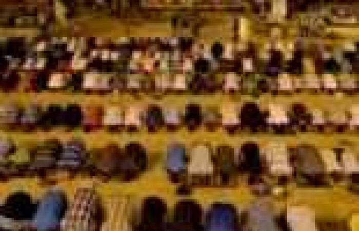 إلغاء صلاة العيد بالساحة الشعبية بكفر صقر بالشرقية