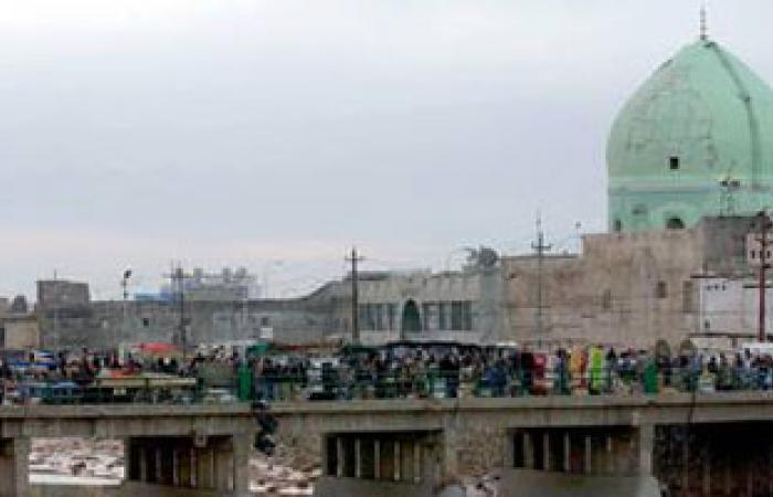 خطب العيد بمساجد كركوك العراقية تحذر من خطورة الوضع فى العراق