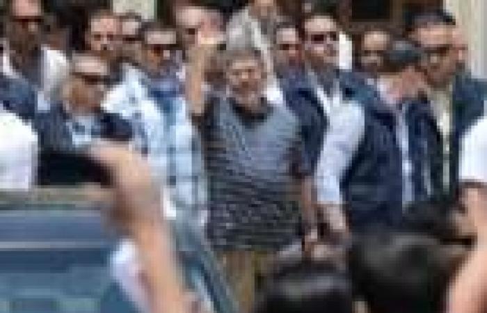 «التايمز»: السعودية ستعرض على «مرسى» اللجوء السياسى
